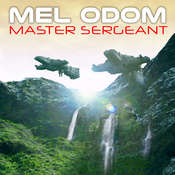 Master Sergeant Audiobook, by Mel Odom