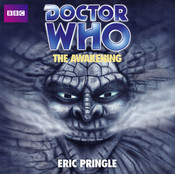 Doctor Who: The Awakening, by Eric Pringle