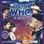 Doctor Who: The Gunfighters, by Donald Cotton