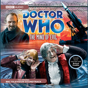Doctor Who: The Mind of Evil, by Don Houghton