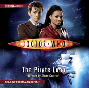 Doctor Who: The Pirate Loop Audiobook, by Simon Guerrier