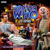 Doctor Who: The Romans, by Dennis Spooner