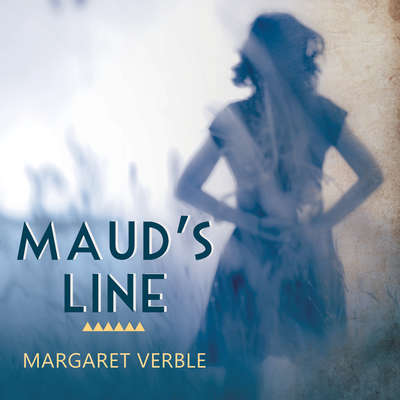 Mauds Line Audiobook, by Margaret Verble