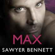 Max Audiobook, by Sawyer Bennett