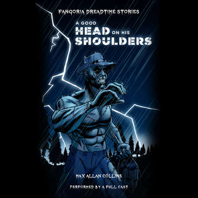 A Good Head on His Shoulders Audiobook, by Max Allan Collins