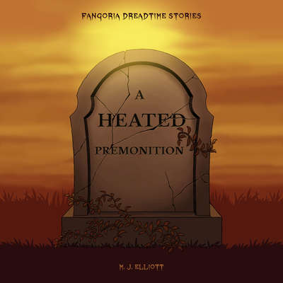 A Heated Premonition Audiobook, by M. J. Elliott