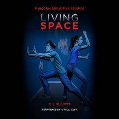 Living Space Audiobook, by M. J. Elliott