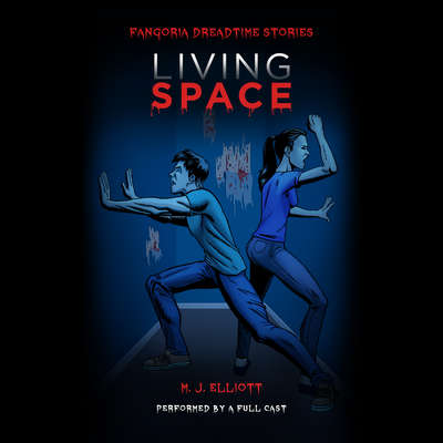 Living Space Audiobook, by M. J. Elliott