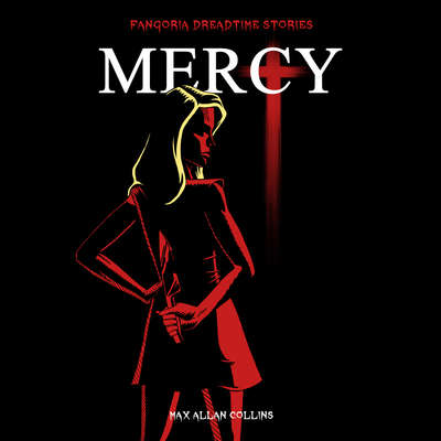 Mercy Audiobook, by Fangoria