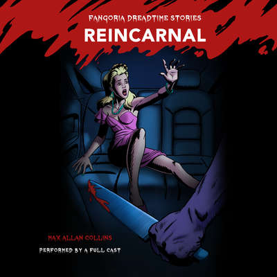 Reincarnal Audiobook, by Max Allan Collins