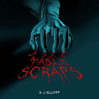 Table Scraps Audiobook, by Fangoria