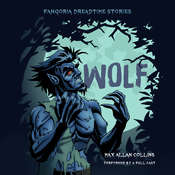 Wolf Audiobook, by Max Allan Collins