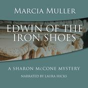 Edwin of the Iron Shoes, by Marcia Muller