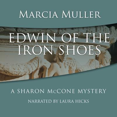 Edwin of the Iron Shoes Audiobook, by