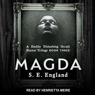 Magda Audiobook, by