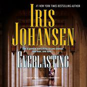 Everlasting Audiobook, by Iris Johansen