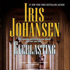 Everlasting Audiobook, by Iris Johansen
