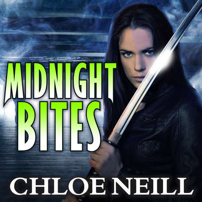 Midnight Bites: Howling for You and Lucky Break Audiobook, by