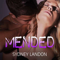 Mended Audiobook, by Sydney Landon