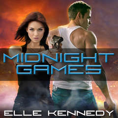 Midnight Games Audiobook, by Elle Kennedy