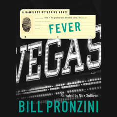 Fever Audiobook, by Bill Pronzini