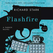 Flashfire: A Parker Novel Audiobook, by Donald E. Westlake