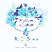 Frederica in Fashion, by M. C. Beaton