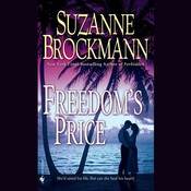 Freedom's Price Audiobook, by Suzanne Brockmann