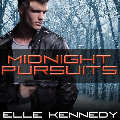 Midnight Pursuits Audiobook, by Elle Kennedy