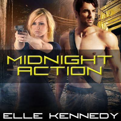 Midnight Action Audiobook, by Elle Kennedy