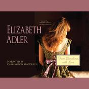 From Barcelona, with Love Audiobook, by Elizabeth Adler