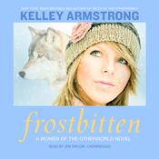 Frostbitten, by Kelley Armstron