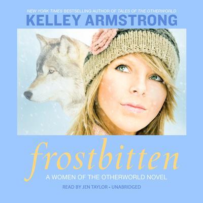 Frostbitten Audiobook, by