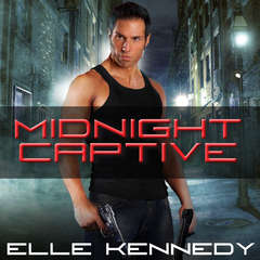 Midnight Captive Audiobook, by Elle Kennedy