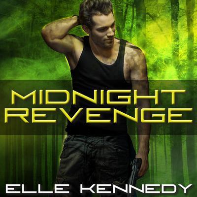 Midnight Revenge Audiobook, by Elle Kennedy