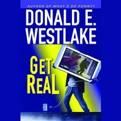 Get Real Audiobook, by Donald E. Westlake