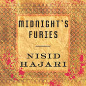 Midnights Furies: The Deadly Legacy of Indias Partition Audiobook, by Nisid Hajari