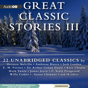 Great Classic Stories III Audiobook, by various authors