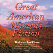 Great Classic Women's Fiction Audiobook, by various authors