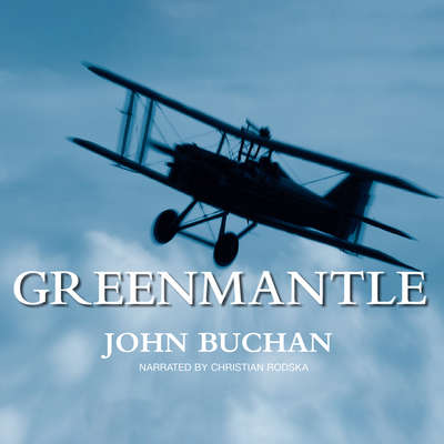 Greenmantle Audiobook, by