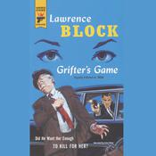 Grifter's Game Audiobook, by Lawrence Block