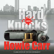 Hard Knocks Audiobook, by Howie Carr