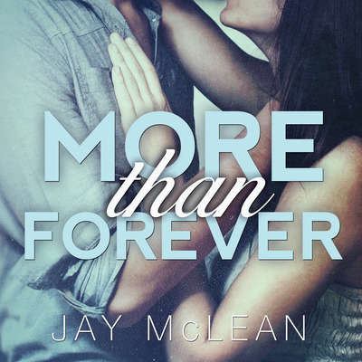 More Than Forever Audiobook, by