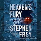 Heaven's Fury: A Novel, by Stephen Frey
