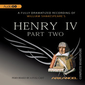 Henry IV, Part 2, by William Shakespeare