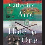Hole in One Audiobook, by Catherine Aird