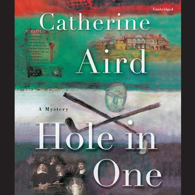 Hole in One Audiobook, by