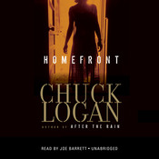 Homefront Audiobook, by Chuck Logan