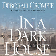 In a Dark House Audiobook, by Deborah Crombie