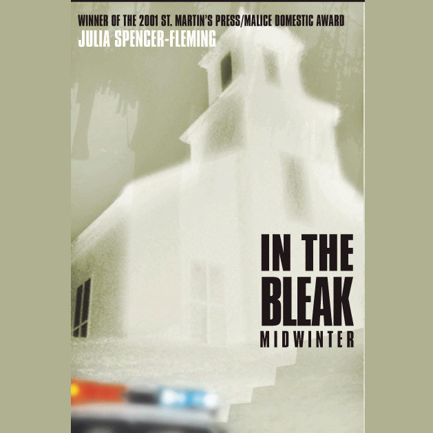 Printable In the Bleak Midwinter Audiobook Cover Art